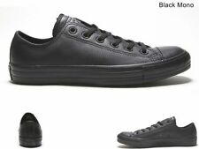 Sneaker ohne Muster in Größe 42
