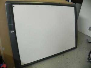 "Promethean Activboard 78"" Model #PMR-AB378-03"