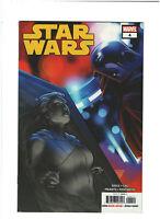 Star Wars #4 VF/NM 9.0 Marvel 1st Print 2020 Post Empire Storyline, Darth Vader