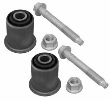 KYB Front Lower Arm At Strut Fork Suspension Control Arm Bushing Set