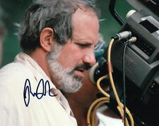 BRIAN DePALMA.. Scarface Director - SIGNED