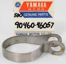 NOS Genuine 74-77 YAMAHA XS TX 650 XS650 TX650 Exhaust Clamp OEM 90460-46057 NEW
