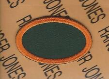 US Army 507th Airborne Infantry Regt para oval patch #2-K