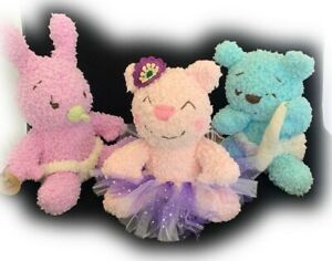 Handmade Plushy for Babies and Toddlers