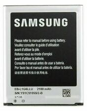 Genuine Samsung Galaxy S3 i9300 i9308 i9305 Batería 2100mAh 3.8V EB-L1G6LLU