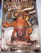 Todd McFarlane Spawn Dark Ages The Ogre 1998 action figure Spawn Ogre