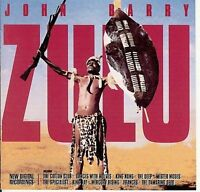 Zulu [1964 Film] [Includes Other John Barry Film Score Selections]