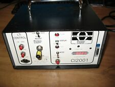 Quality First Systems Ci-2001, Air Flow and Pressure Calibration