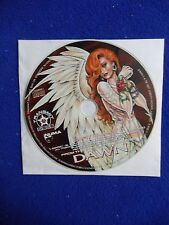 ~~ RARE! ~ LINSNER ~ DAWN PROMO  PICTURE CD FROM GARY NUMAN ~ 1997 ~~