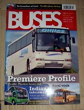Buses Magazine No 683 February 2012