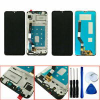 LCD Display Touch Screen Digitizer Replacement for Huawei Y72019 /Enjoy9 Phone