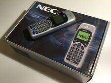 Teléfono móvil NEC DB1400 MP5J1R2-1A Movistar GSM Dualband
