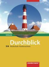 Durchblick Erdkunde für Realschulen in Niedersachsen, 9783141108651