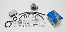 EMPI 32/36E Carb Kit Jeep 72-78 CJ 232CI 258Ci 6 Cyl 4.2L Carter 1-Bbl C-1 YFA