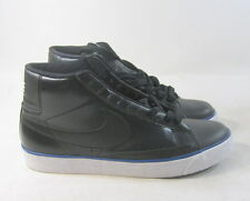 Nike Blazer High (Black-Team Royal-White) 315877-006- Size 9