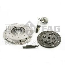 New Luk Clutch Kit w Slave Cyl for 2.2L 1995-99 Chevy Cavalier, Pontiac Sunfire