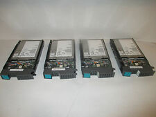 4 Hard Disk Ultrastar Hitachi 300GB DKR2F-J30FC Fibre Channel Hard Drive all 4