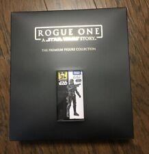 Star Wars Rogue One Softbank Premium Figure Metakore Metal Collection Japan