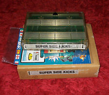 Super Sidekicks Kit Neo Geo Mvs Jamma Arcade