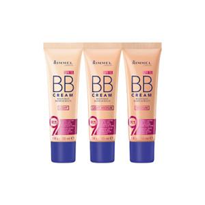 Rimmel London 9-in-1 BB Cream SPF 15 - Choose Your Shade
