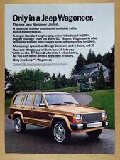 Overland Park Overland Park AMC//Jeep//Renault Dealership 1980-1 Photo Kansas