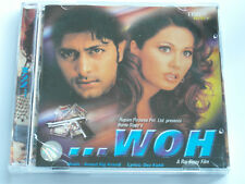 ... Woh - Soundtrack Bollywood Interest (CD Album) Used Very Good