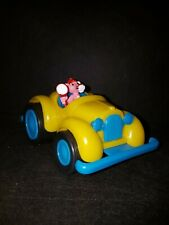"ANTIGUO CAR THE PINK PANTHER 6"" - COCHE LA PANTERA ROSA * M. IBENSE * MODEL 1"