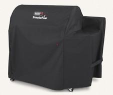Weber 7193 SmokeFire Premium Grill Cover EX6 (BNIB)