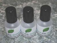 Salicylic Acid/Glycolic Acid Combination Skin Peel - Acne - 30ml Kit BUY 2 GET 3