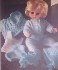 e2146904a Vintage Knitting Patterns Patterns