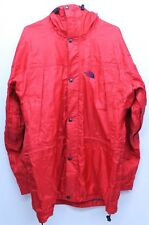 Vintage The North Face Hooded Nylon Jacket Mens M L 44 46 Spring 1994 Gore-tex
