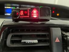 Valentine V1 Radar Detector - excellent condition with all original accessories