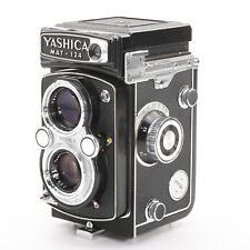 Yashica MAT-124 + TOP (217535)