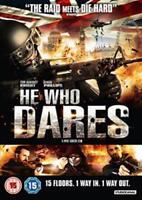 He Who Prove di Coraggio Blu-Ray Nuovo (OPTBD2692)