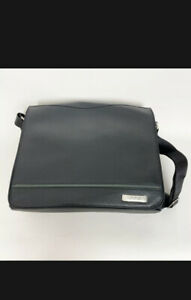 A20 BOSE SoundDock Portable Travel Bag Carrying Case with Shoulder Strap Black