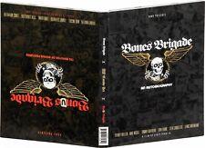 Bones Brigade 2 Dvd Set Autobiography +Bonus Combo PowellPeralta Skateboard New