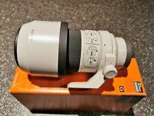 Sony 70-200 f4 E Mount Lens Full Frame