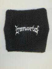 Sudador Immortal Logo 102011 #