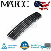 Car Front Lower Center Bumper Grille Grill Cover For VW GOLF MK5 2006 2007 2008