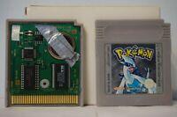 Pokemon edicion plata game boy nintendo gameboy idioma español guarda ESP 1999