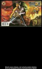 Turok: The Empty Souls #1 Special Cover Acclaim 1997 VF/NM
