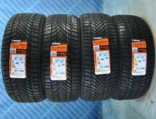 Treno completo 4 pneumatici 4 stagioni M+S 225/45 ZR17 91W Tracmax DOT20