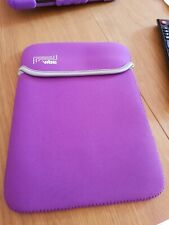 """Carrying Sleeve Neoprene Cover Bag Case For 10"""" device"""
