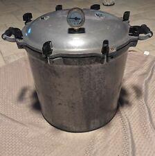 Steam Sterilizercanner Non Electric Medical Laboratory Steam Sterilizer