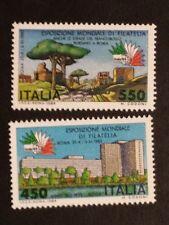 REPUBBLICA SERIE ITALIA 85 MNH** 1984 .