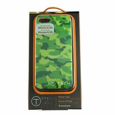 Genuine Tumi slim Fit Case Cover for iPhone SE iPhone 5s/5 Camo Colors - NEW