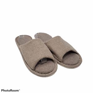 Lijeer Indoor Home Slippers Memory Foam Men size 43-44 9-10 US