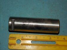 Stainless Steel Pin Dowel Straight Round Stock 35 X 1 8