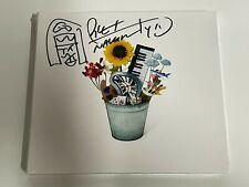 Seo Dong Hyun (BIG Naughty) - Bucket List [handwritten Signature] CD NEW SEALED