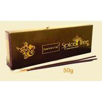 Incense Sticks Nandita Spice Tree Incense Sticks - masala Agarbathi